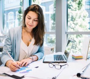 Ann Marie Puig offers tips to aspiring female entrepreneurs