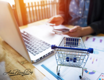Ann Marie Puig discusses key trends of the online shopping experience