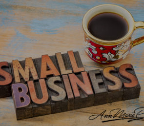Ann Marie Puig discusses proper personnel management strategies for small businesses