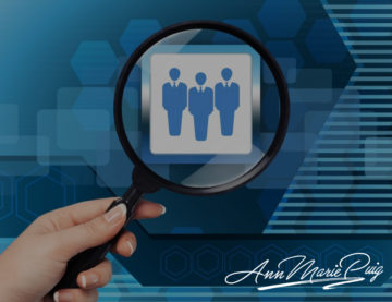 Ann Marie Puig discusses the top recruitment strategies for small businesses