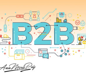Ann Marie Puig offers successful B2B marketing strategies