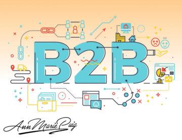 Ann Marie Puig offers successful B2B marketing strategies