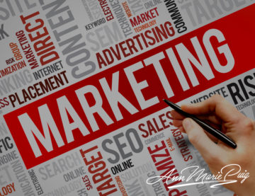 Ann Marie Puig offers sales and marketing tips that can help any business succeed