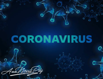 Ann Marie Puig discusses how to keep employee morale high during the coronavirus pandemic