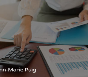 Ann Marie Puig discusses how accountants are modifying their activity due to COVID-19