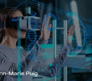 Ann Marie Puig provides insight into how virtual reality is changing the accounting ecosystem