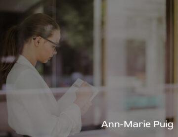 Ann Marie Puig provides tips for female entrepreneurs getting started in 2020