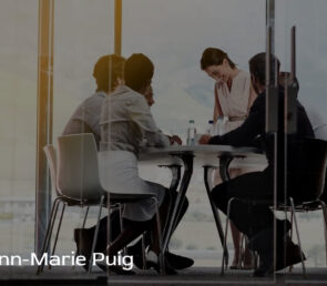 Ann Marie Puig offers strategies to improve employee dedication in the workplace