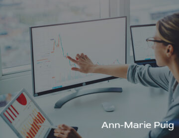 Ann Marie Puig offers tips for eCommerce companies looking to improve their accounting practices