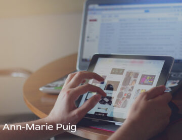 Ann Marie Puig discusses how eCommerce is opening new doors for female entrepreneurs
