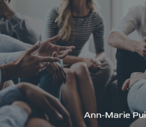 Ann Marie Puig provides tips for handling conflict in the workplace