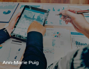 Ann Marie Puig discusses the five rules of financial planning all entrepreneurs should know