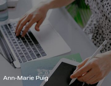 Ann Marie Puig discusses four common business mistakes female entrepreneurs need to avoid making