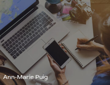 Ann Marie Puig offers the best ways to plan for staffing holidays
