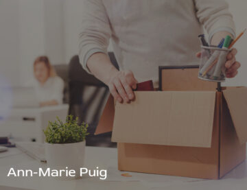Ann Marie Puig discusses some things leaders do that could make employees quit