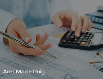 Ann Marie Puig discusses how accounting is going to change for businesses in 2021