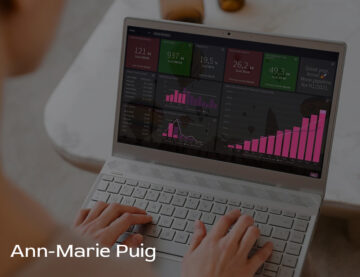 Ann Marie Puig provides ways commerce businesses can increase sales in 2021
