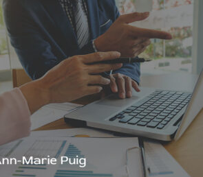 Ann Marie Puig provides strategies for helping employees cope in the COVID-19 environment