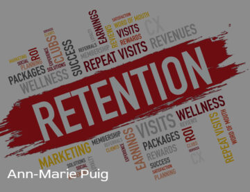 Ann Marie Puig provides insight into how to focus on customer retention in 2021