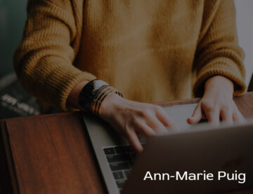 Ann Marie Puig discusses digital marketing trends for 2021