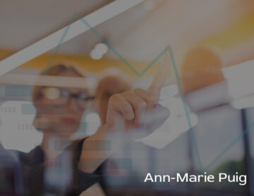 Ann Marie Puig discusses how to become a more effective workforce leader