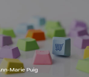 Ann Marie Puig provides strategies for monitoring efficiency in an eCommerce environment