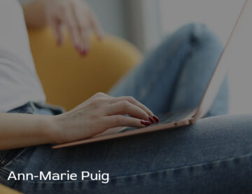 Ann Marie Puig explains why women make great business entrepreneurs