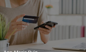 Ann Marie Puig discusses how eCommerce has changed the way shoppers shop