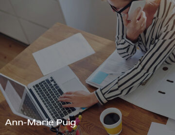 Ann Marie Puig discusses how to motivate employees working remotely