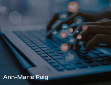 Ann Marie Puig discusses how to use social media to find superior workforce talent
