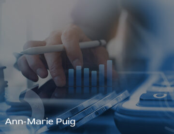 Ann Marie Puig discusses how to improve business revenue without increasing expenses