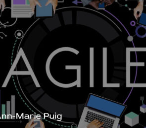 Ann Marie Puig describes how to use Agile to improve marketing practices