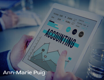 Ann Marie Puig discusses the importance of automation in accounting processes