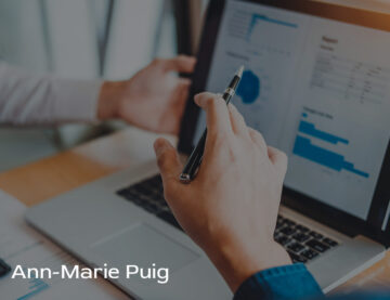 Ann Marie Puig discusses simple ways eCommerce businesses can reduce costs through better efficiency