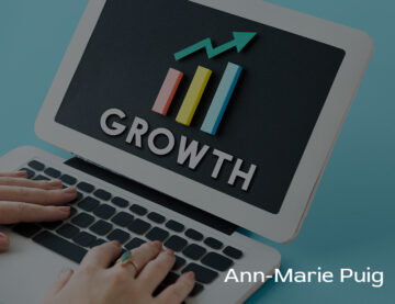 Ann Marie Puig offers proven strategies that help a business grow