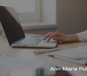 Ann Marie Puig discusses the traits that make female entrepreneurs excel