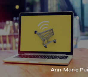 Ann Marie Puig offers new trends being seen in the eCommerce ecosystem